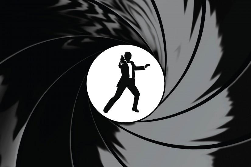 Bond, James Bond wallpaper