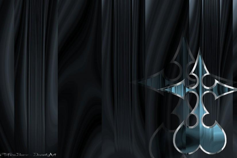 new kingdom hearts background 2560x1600 photo