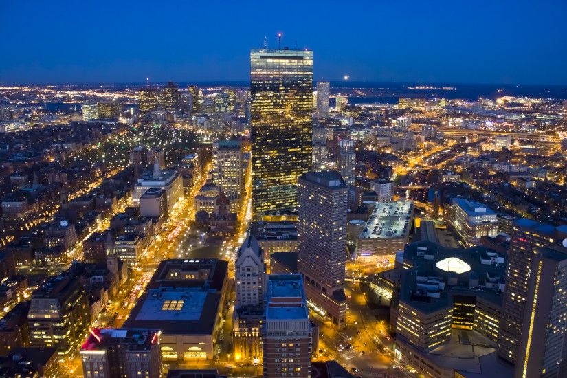 Explore More Wallpapers in the Boston Subcategory!