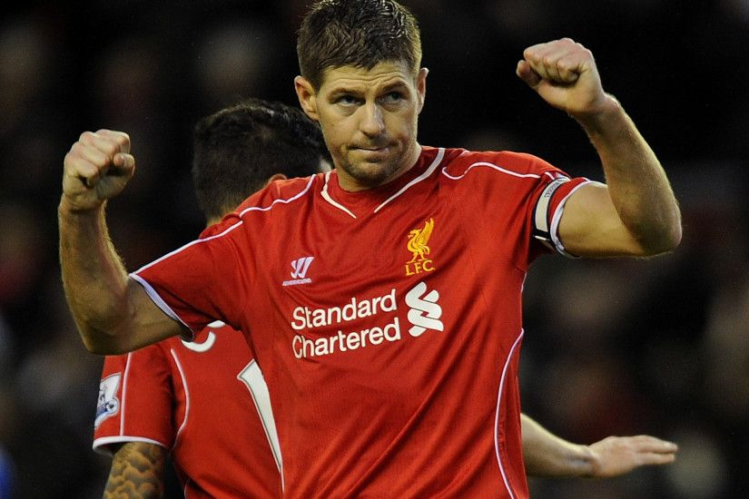 Steven Gerrard tribute match: Liverpool confirm 29 March game - featuring  Thierry Henry, Luis Suarez, John Terry and Fernando Torres | The Independent