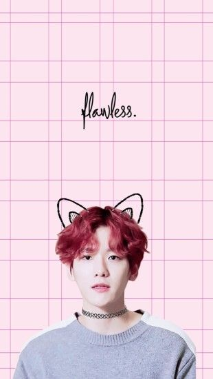 Chanyeol Wallpapers Wallpapertag