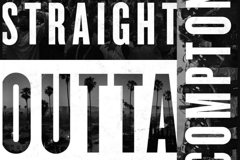 Straight Outta Compton Wallpaper - Original size, download now.