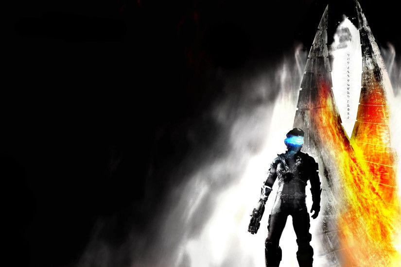 Video Game - Dead Space Wallpaper