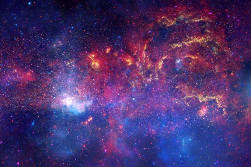 Galaxy Wallpaper Tumblr Widescreen ①