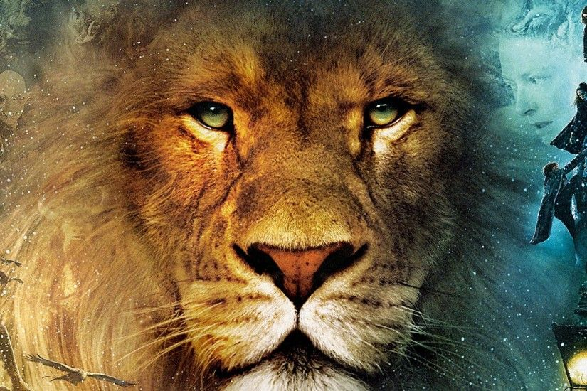 Movie - The Chronicles of Narnia: The Lion, the Witch and the Wardrobe Lion