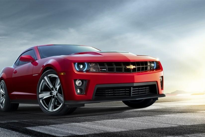 Chevy Camaro ZL1 Nice HD Wallpaper Desktop Backgrounds Free