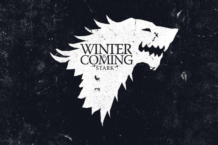 "Game of Thrones Wallpaper. Game of Thrones Wallpaper. ""Winter is Coming"" ..."