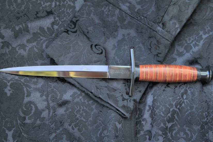 ... 76 Knife HD Wallpapers | Backgrounds - Wallpaper Abyss ...