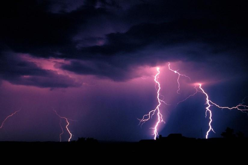 Displaying 14> Images For - Spring Thunderstorms Wallpaper.