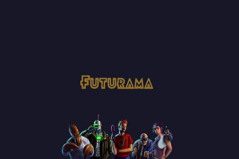 download free futurama wallpaper 1920x1080 meizu