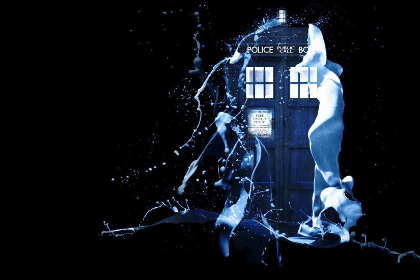 Tardis-Wallpapers-High-Resolution-Free-Download