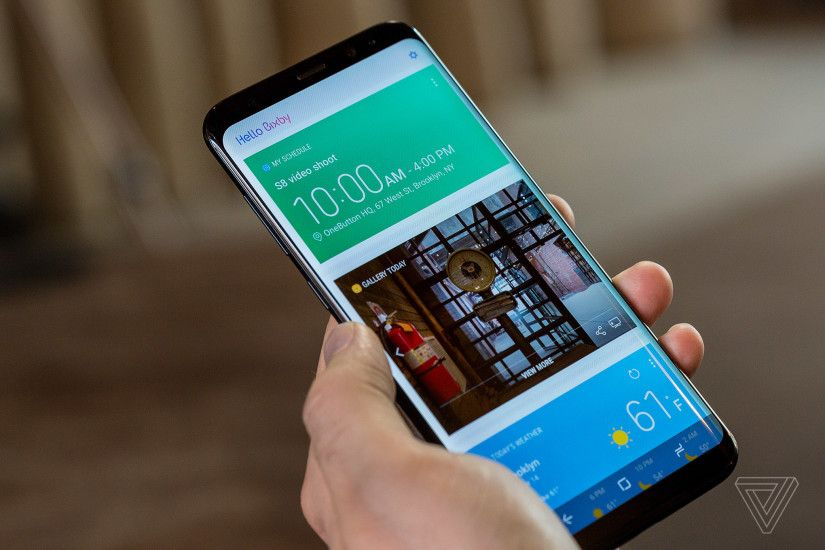 Bixby also shows up in the camera and gallery app, providing functionality  that's very similar to what Amazon already offers in its app and what  Google ...