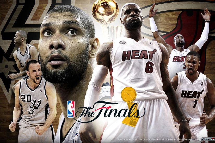 heat spurs wallpaper