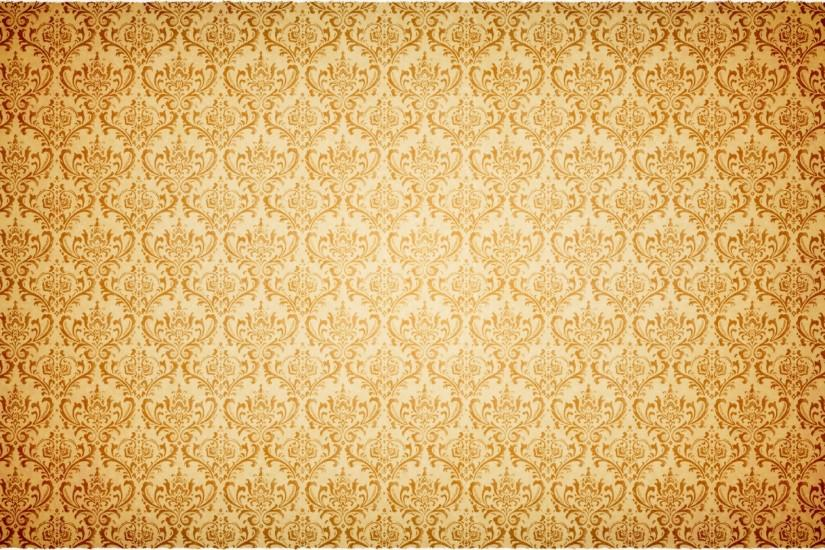 Vintage Gold Pattern Background Gold Vintage Background Vintage Gold And  Red Background