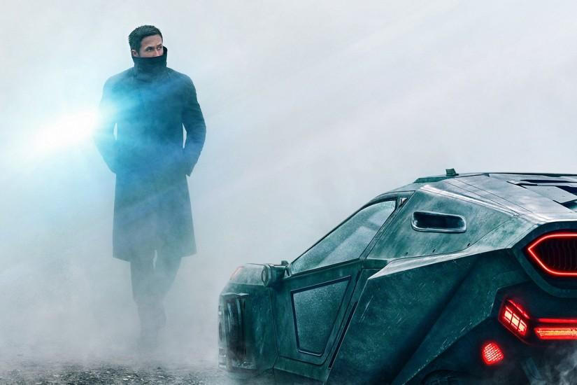 Officer K Blade Runner 2049