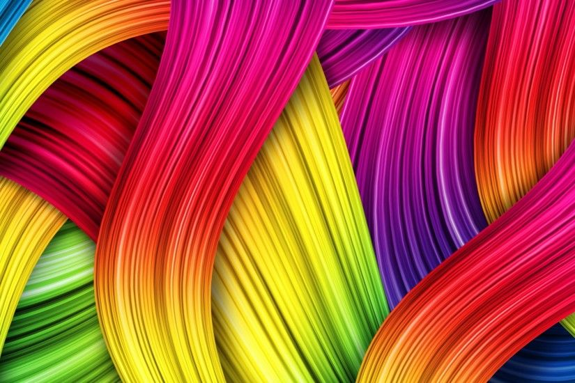 Colorful Abstract. 2560x1440. Abstract Colorful Background