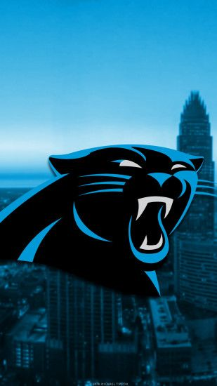 2017 Carolina Panthers Wallpapers Pc Iphone Android