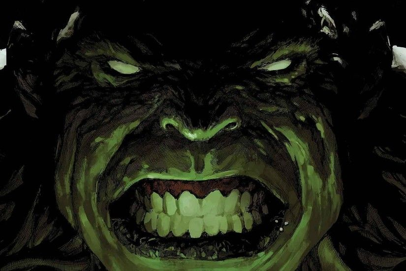Incredible Hulk Wallpapers 2016 - Wallpaper Cave