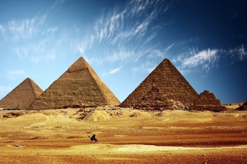 Tags: 1920x1080 Pyramid Egypt. Category: World