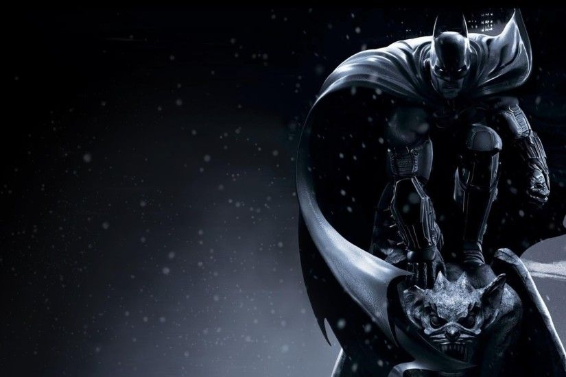 Arkham origins batman bruce wayne dc comics wallpaper