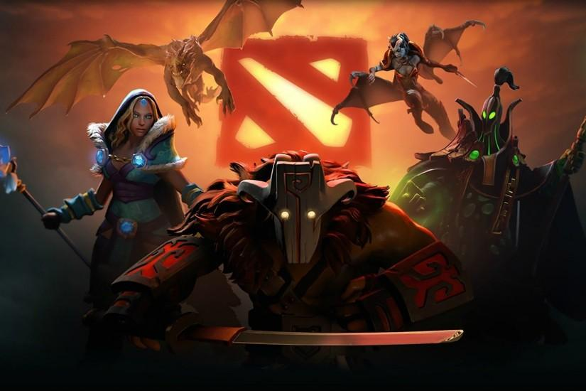 download free dota 2 wallpapers 1920x1080 for samsung galaxy