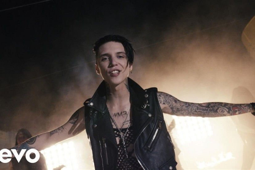 Black Veil Brides, Asking Alexandria to embark on 'The Resurrection  Tour&