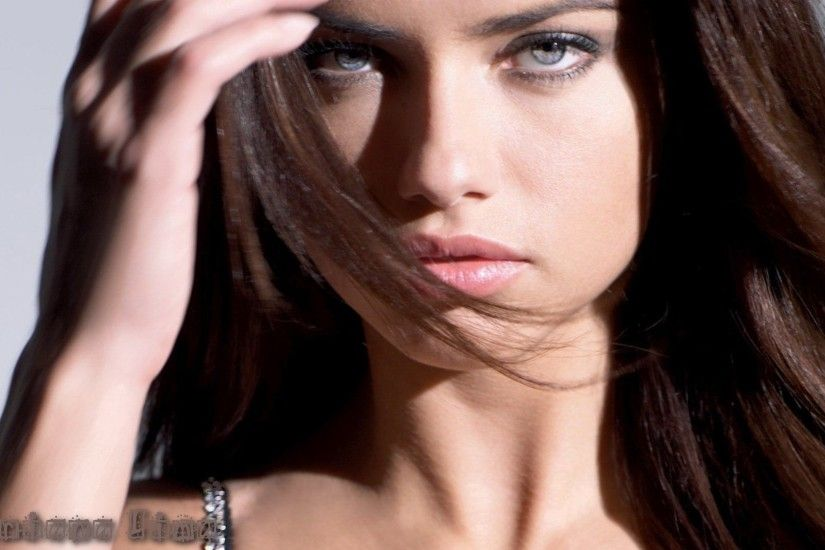 Adriana Lima HD Wallpapers Adriana Lima high quality and definit 1920x1080