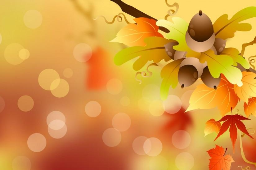 2011 Autumn HD Wallpapers to Download