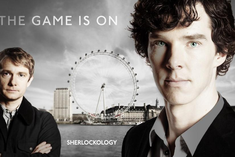 sherlock wallpaper 2560x1440 macbook