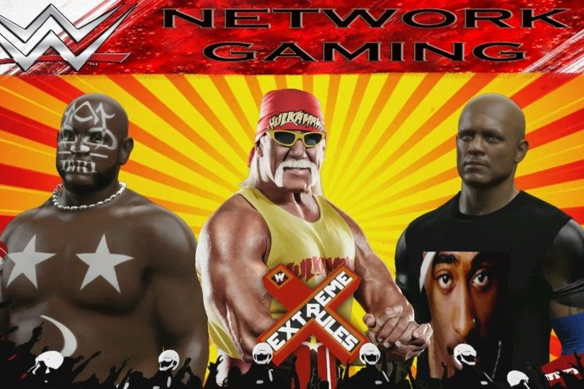 Hulk Hogan Wallpaper ·① WallpaperTag