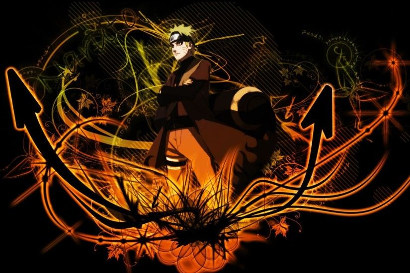 Naruto Shippuden Awesome Phone HD Wallpaper.