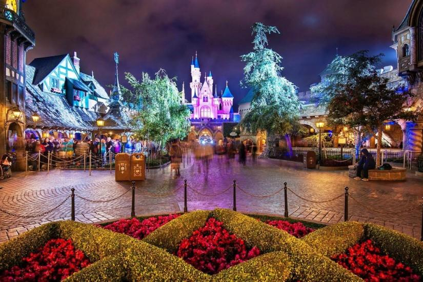 Disneyland california - (#113264) - High Quality and Resolution .