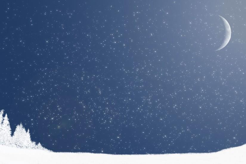 top snow background 1920x1200 for ios