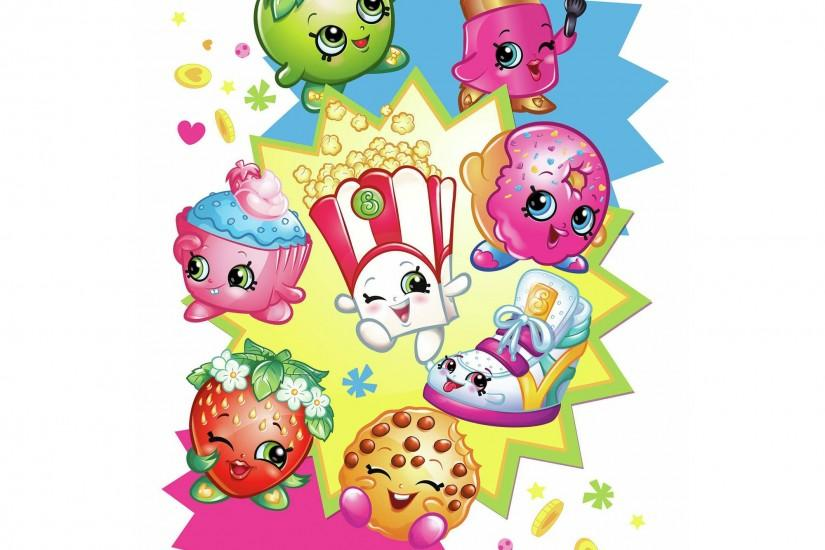 shopkins wallpaper 2000x2000 for mobile