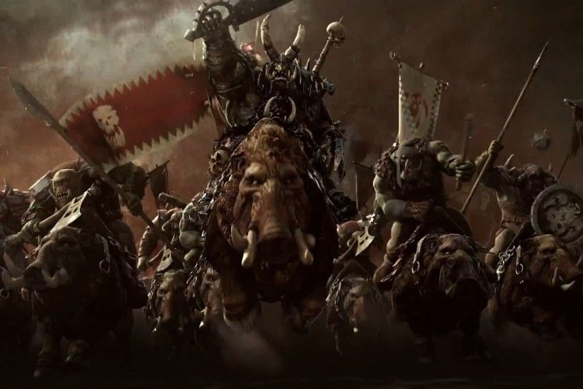 Total War : Warhammer | PC video game | Pinterest | Total war and .