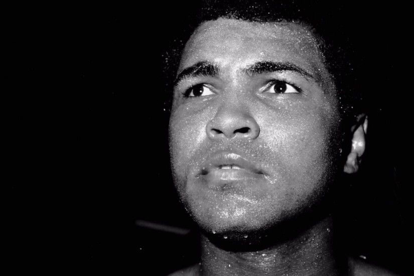 1920x1080 Monday Motivation: 10 Muhammad Ali Quotes That Prove He Was A  Total Bad Ass - Mindless