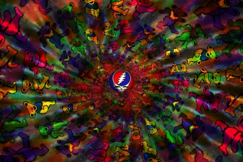 Grateful Dead Wallpaper | Large HD Wallpaper Database