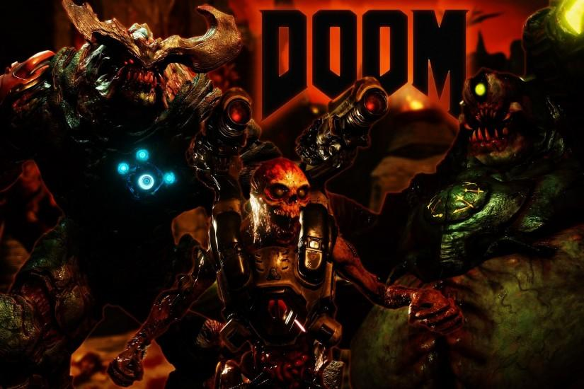 doom wallpaper 1920x1080 hd