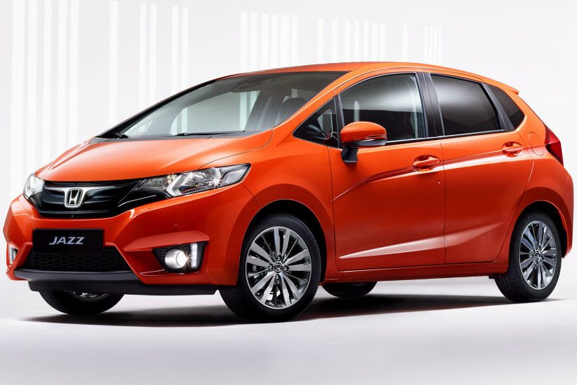 Honda Jazz Wallpapers and HD Images - Car Pixel