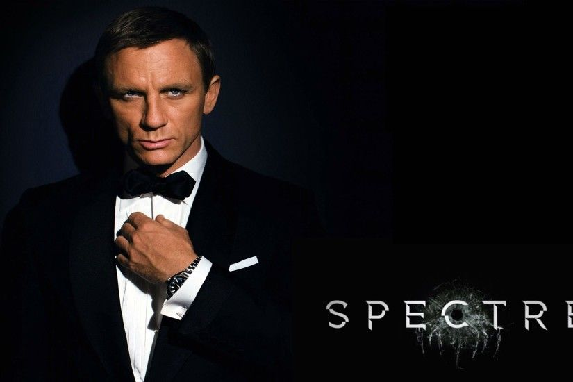 Spectre – Movie Review