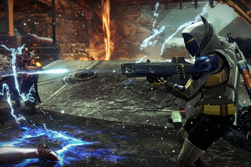 Destiny: Rise of Iron, PC, PlayStation 3, PlayStation 4, ...