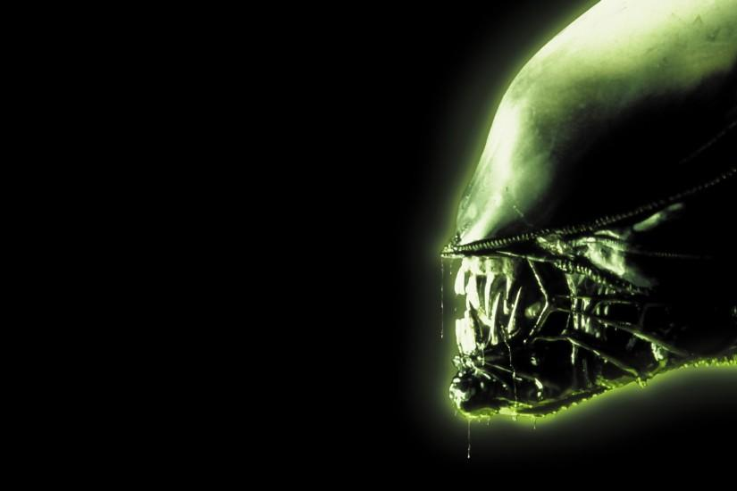 My Wallpaper Place: Alien Hd Wallpaper