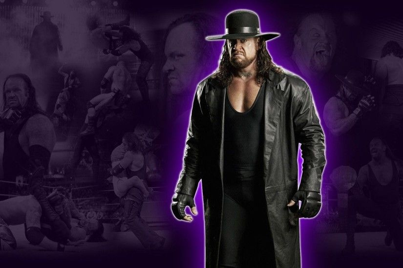 Undertaker wallpaper 123247