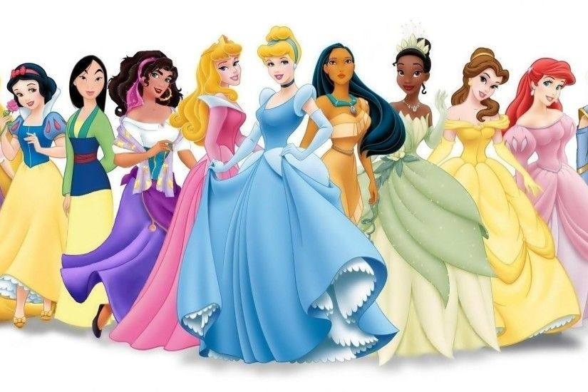 ... Disney Princesses💕 We Heart It princess, ariel, and disney ...