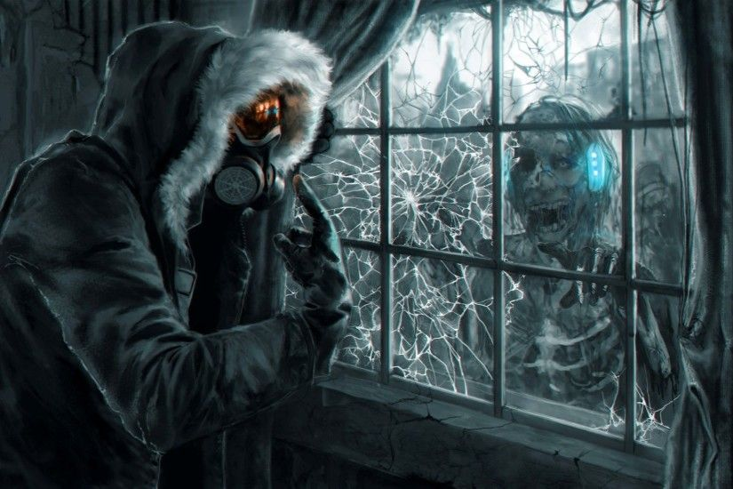 Zombie Wallpapers Attachment 10314 - HD Wallpapers Site