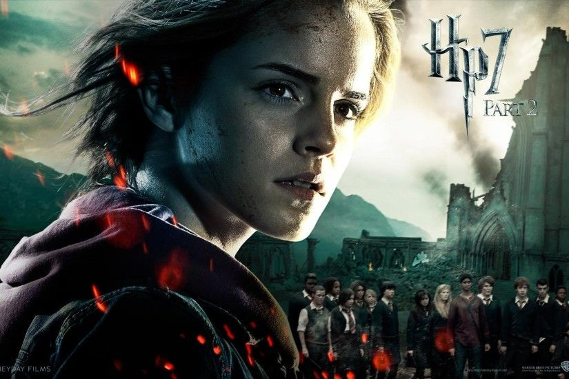 Things You Didn't Know About the Harry Potter Movies - RetroEnt ...