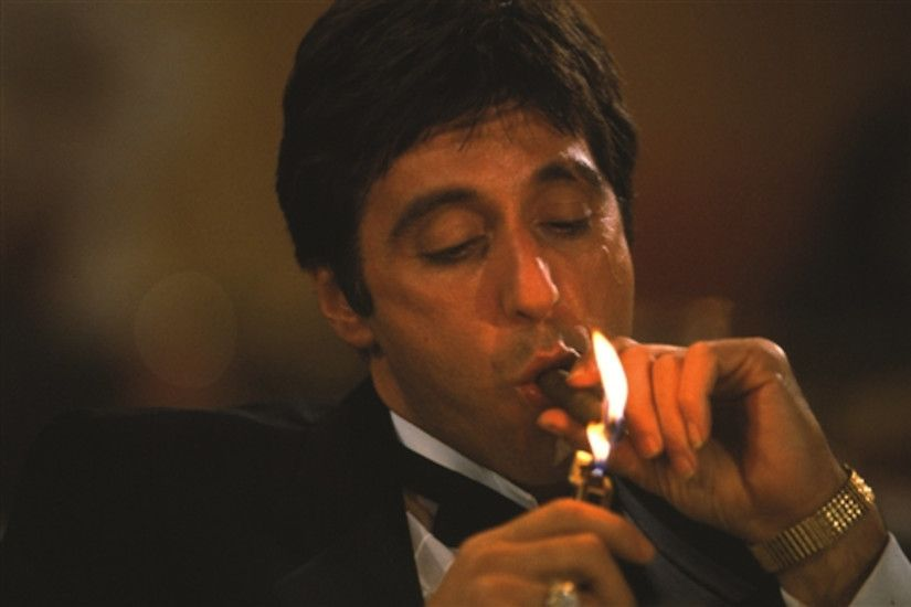 ... Wallpapers 1983, Scarface: Film, 1980s | The Red List