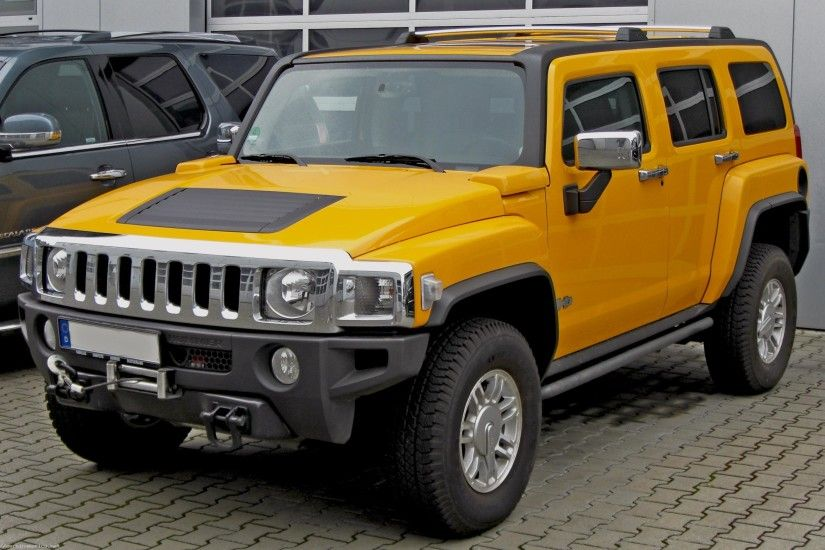 ... hummer h3 pictures ...