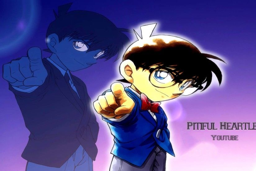 Epic OST's Compilation: Detective Conan ~ Main Theme