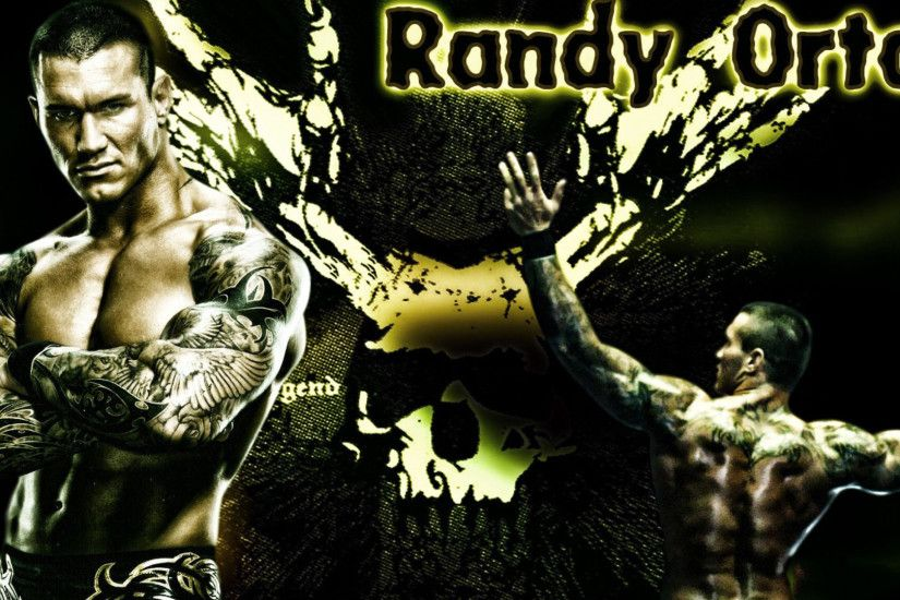 1920x1080 wwe | ORTON - RKO - Randy Orton Wallpaper (18274564) - Fanpop  fanclubs | Wwe | Pinterest | Randy orton and Dean ambrose